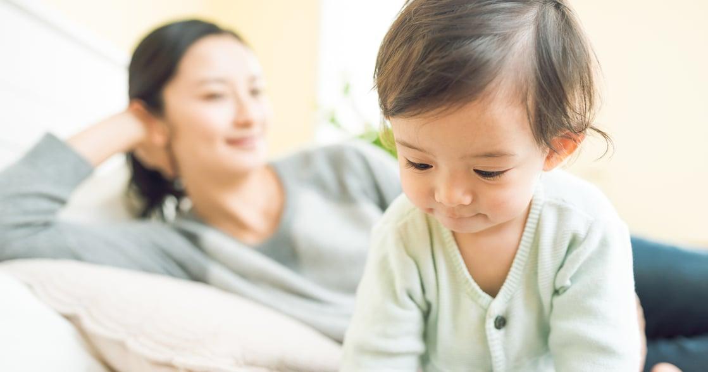 親子教養守則:請先滿足自己的需求,再談對孩子付出