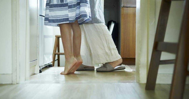 全職主婦告白:家務勞動,不該視為理所當然