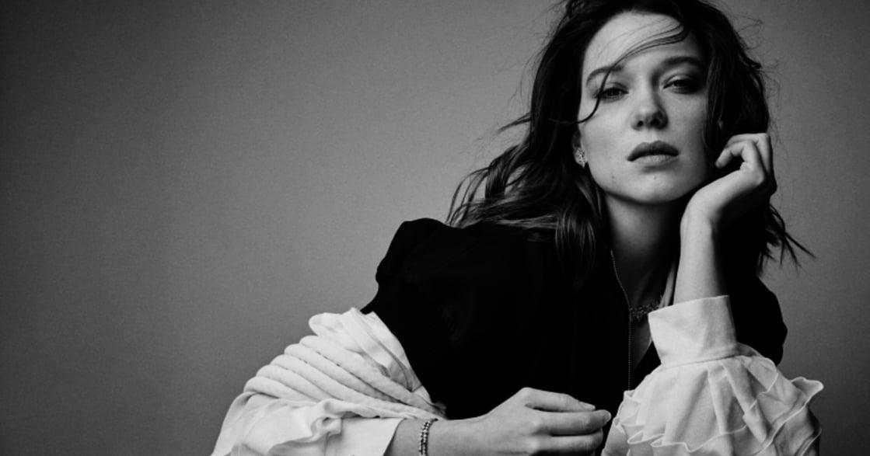 法國演員蕾雅瑟杜:不想討好他人,我只追隨自己