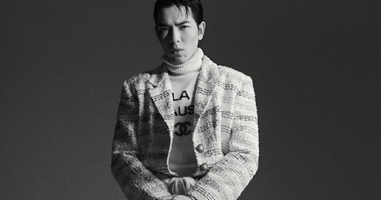 專訪蕭敬騰:因為閱讀障礙,我有了異於常人的敏銳