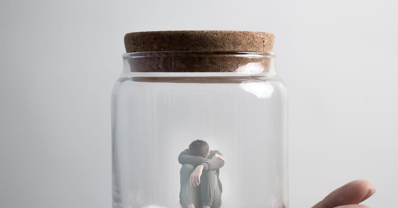 如何治療情傷?享受疼痛,生命自會找到出口