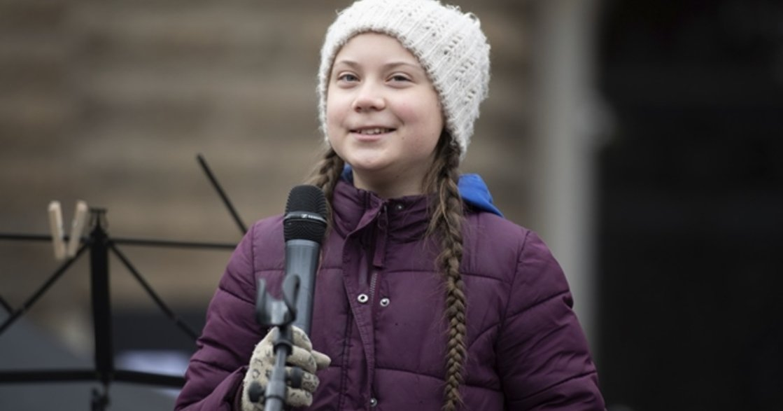 16 歲少女罷課讓全球頭痛:「大人都不在乎未來,我何必上學?」