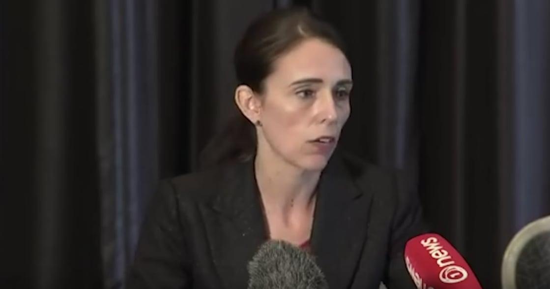 紐西蘭基督城槍擊!總理回應:這是紐西蘭最黑暗的一天