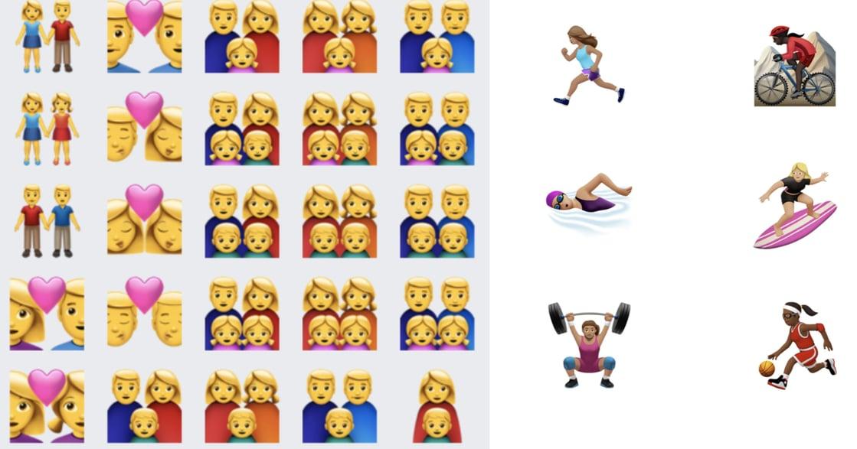 D&I 策略間|從同志到月經,多元的 emoji 可以減少歧視嗎?