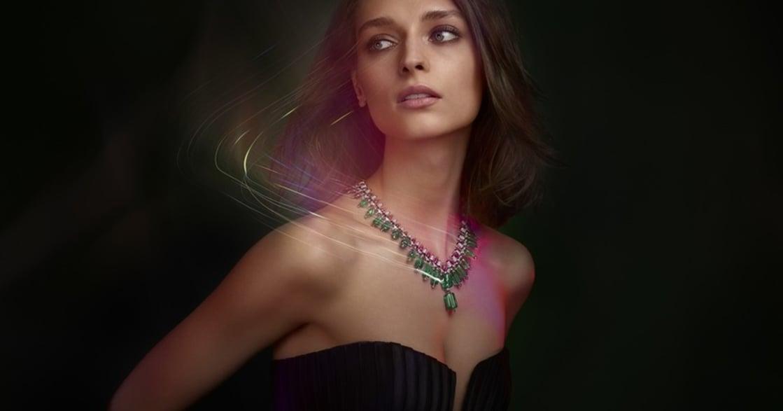 融合東方文化的神秘璀璨,2019 卡地亞頂級珠寶展登台