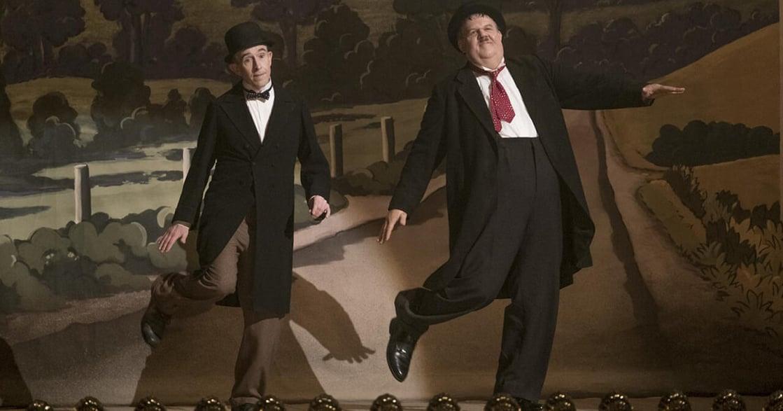 《喜劇天團:勞萊與哈台》:朋友!我慶幸老時,身旁依舊有你