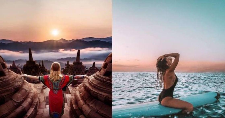旅遊必知!孤獨星球評選 2019 十大最佳旅行國家