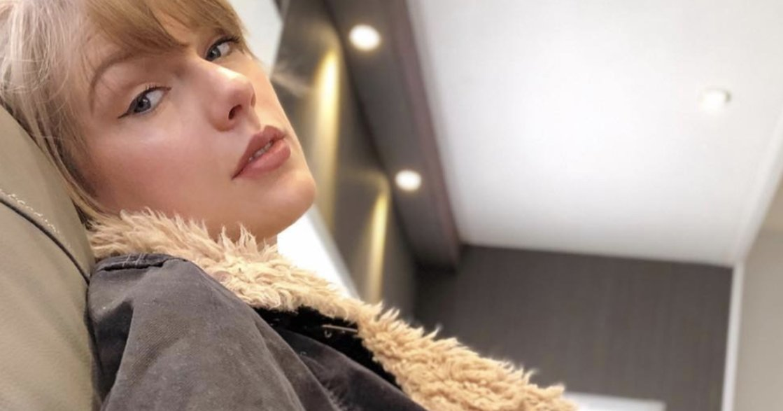 泰勒絲給 30 歲女孩的忠告:可以和藹可親,但要適時反擊