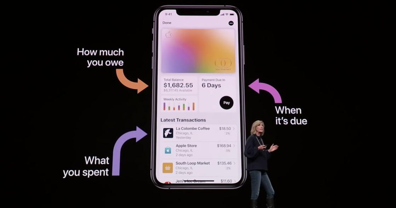 現金 3% 回饋,不只消費還能理財!蘋果 Apple Card 九大特點