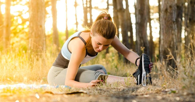 滑冰步、波比操,每天運動 20 分鐘,日久能見效