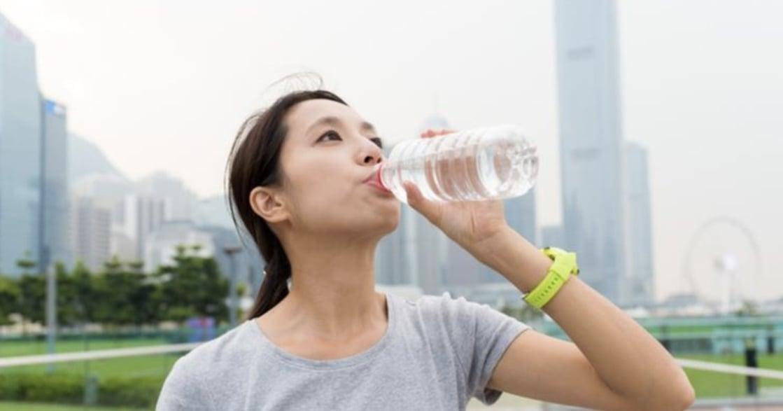 礦泉水有怪味?冰河水的好口感在日本賣翻