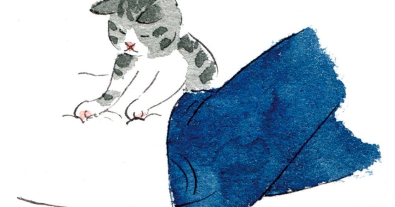 貓咪的幸福圖鑑:有這些動作,代表牠真的很愛你