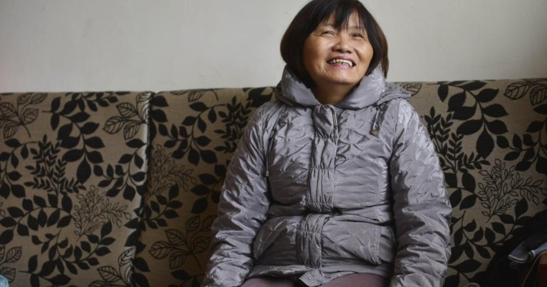 從「怕婆婆」到「念社工」:這對婆媳撐起唐寶寶庇護所
