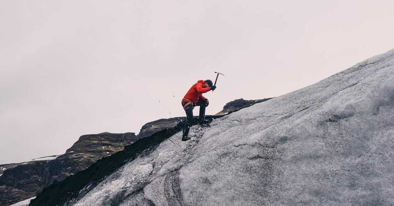 從討厭爬山到感覺美好:幸福是你選擇用什麼價值觀活