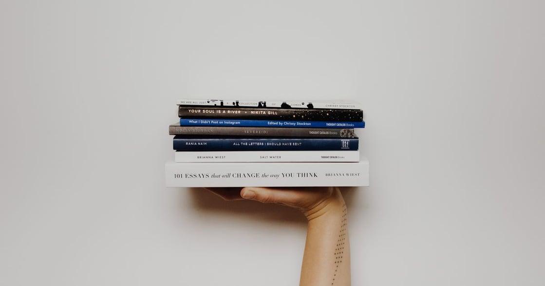 金牛、處女、摩羯心靈書單:善於忍耐,但偶爾也放過自己