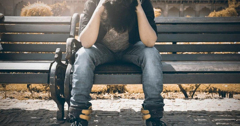 如何面對憂鬱:學習指認情緒,你會感覺更好
