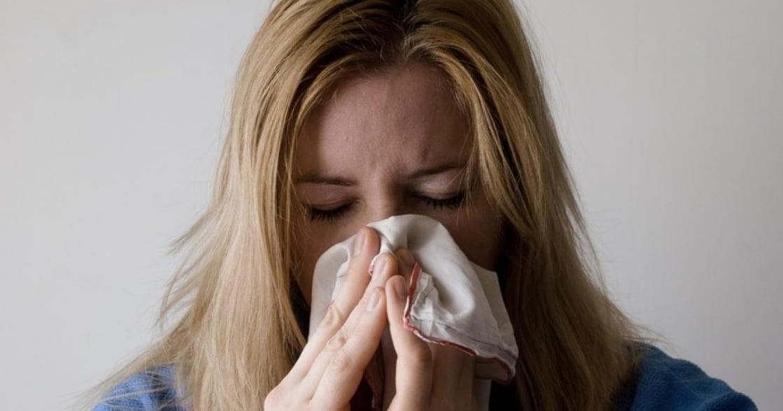 不只用發燒判斷!圖表教你辨別是感冒還是流感