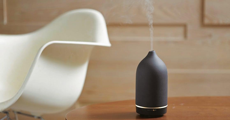 不插電、不用火的香氛道具,房間也能香香的!