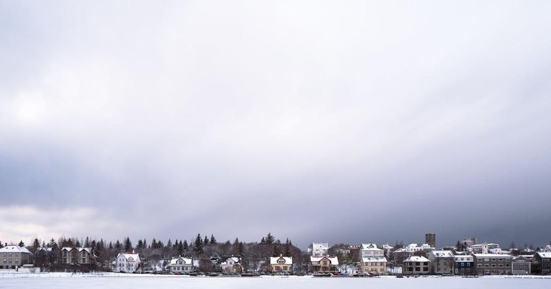 冰島生活:沒有性別刻板印象、重視生活品質