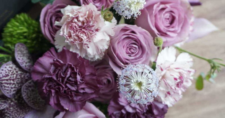給媽媽買禮物 文華花苑 x 泰國頂級蠟燭 ISARA 禮盒