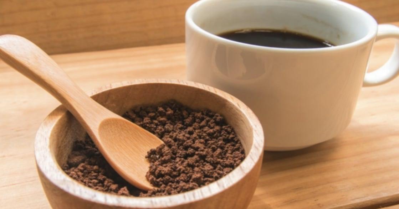 咖啡小知識:為何即溶咖啡要做成「顆粒」狀?