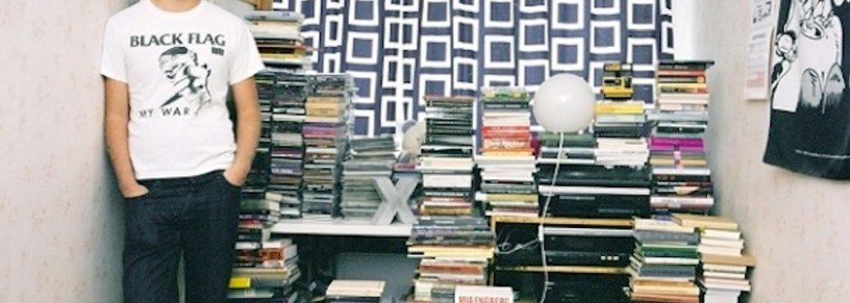 「我所擁有的 All I Own」Sannah Kvist 系列攝影