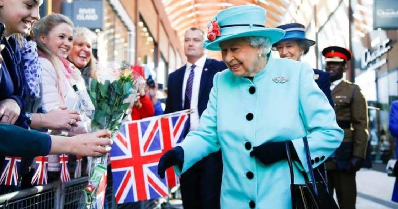 英女王的人生語錄:別對自己太嚴苛,無人能通曉一切智慧