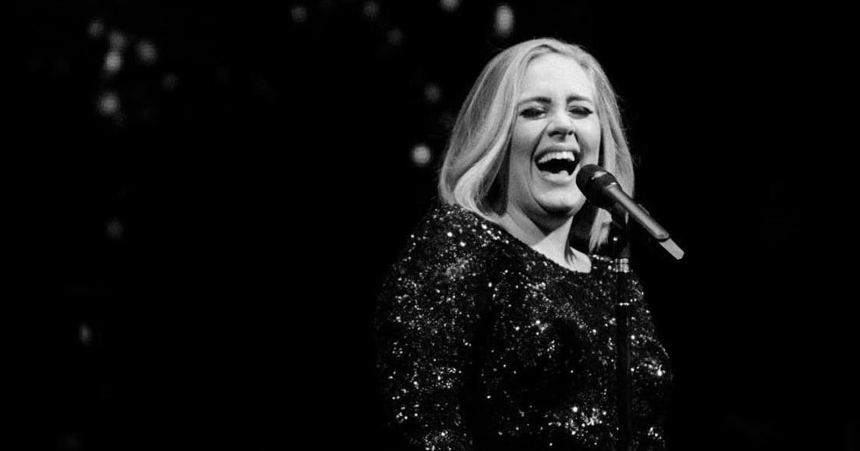 Adele 八句豁達語錄:你明明這麼獨一無二,為什麼要和大家看起來一樣?