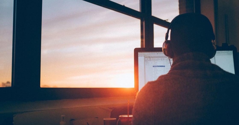 總是被當隱形人?職場內向者的四種生存法則