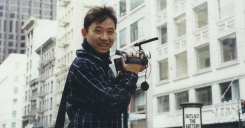 台北電影節:《美麗少年》導演陳俊志,獲卓越貢獻獎