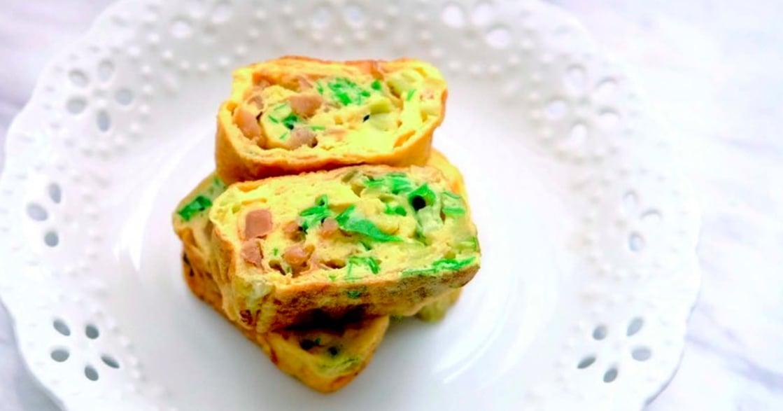 玉子燒、三色蛋、厚蛋燒:簡單上手便當料理