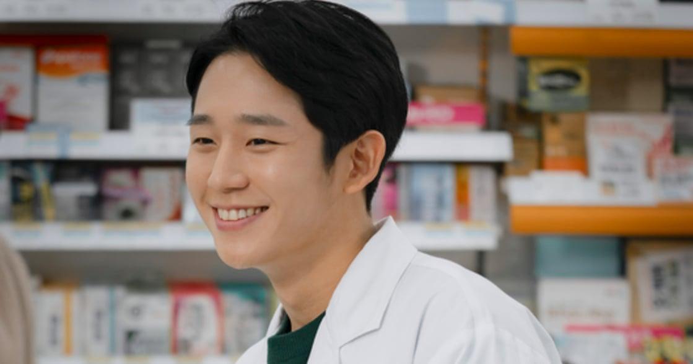 韓志旼、丁海寅最新韓劇《春夜》:單親爸爸,也要勇敢追愛
