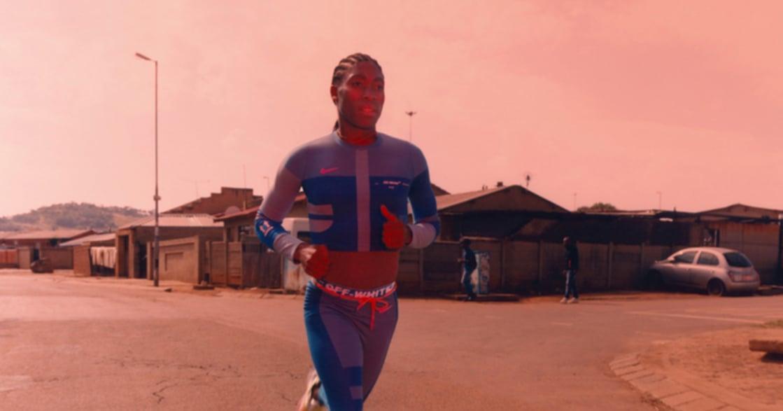 Nike 女子跑步系列 Athlete in Progress:跑步時,妳特別自信