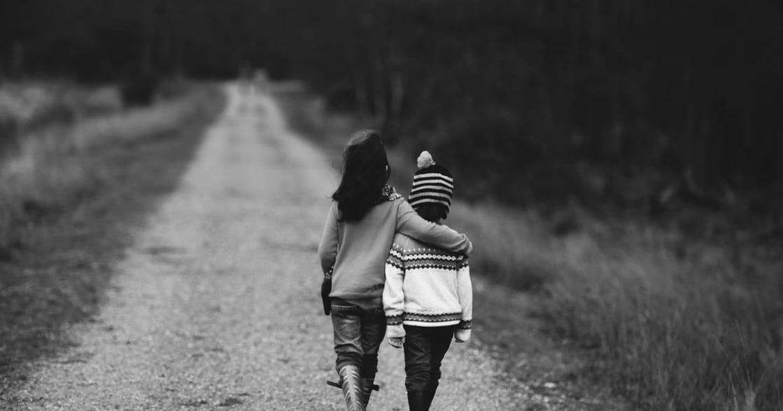 經常暴怒、慣性冷漠:不健康父母,對孩子一生影響有多大?