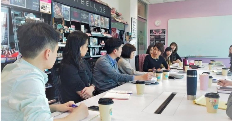14 週產假、女科學家獎  專訪萊雅集團:讓員工能兼顧家庭