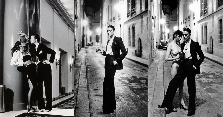 盤點時尚女力:Chanel、YSL、Prada 都貫徹女性主義