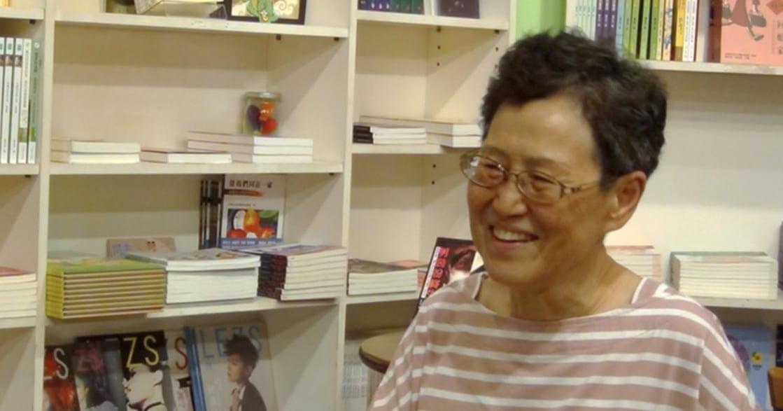 專訪女書店吳嘉麗:面對歧視,讓我們溫柔堅定地證明給社會看