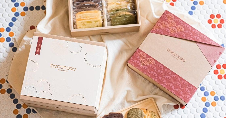 專訪波波諾諾烘焙創辦人:真材實料的內容和環境友善包裝,才是屬於這個世代的禮盒