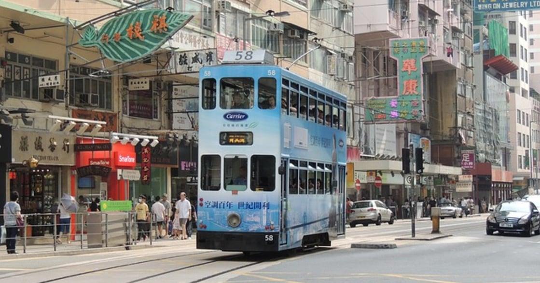 「願我們怎麼追求明天,就能怎麼質問今天」香港再不美好,也是誰的家