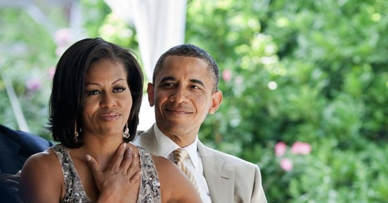 歐巴馬夫婦成立製作公司,還要開始推出他們的 Podcast
