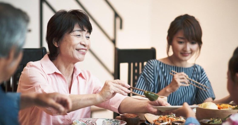 台灣家庭小調查:單身女兒,最常回家看爸媽