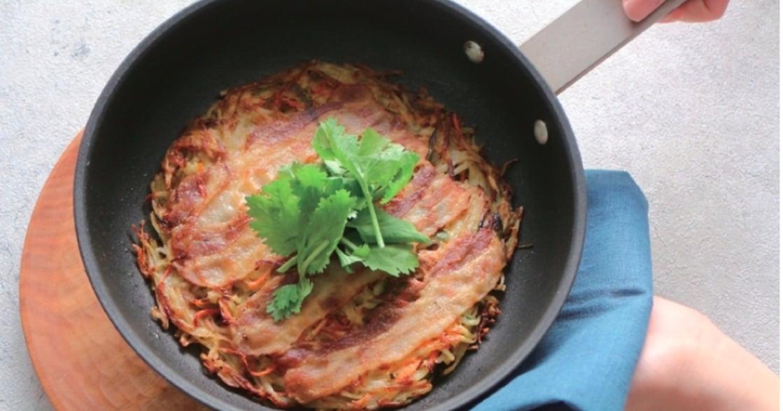 輕燉煮料理!家庭常備馬鈴薯:燉肉、烤魚都能用