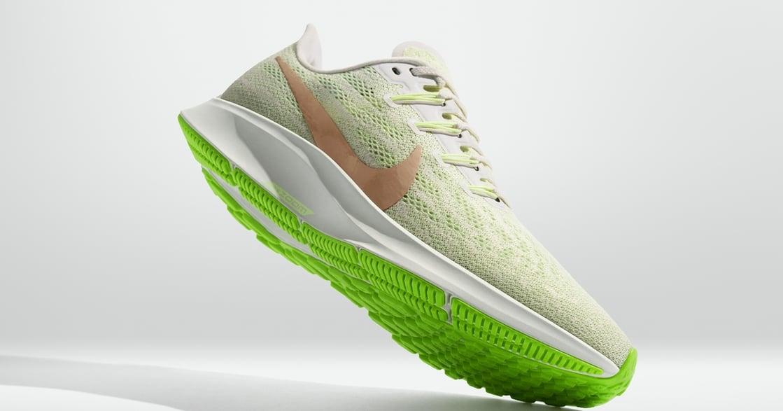 從專業運動員到市民跑者都適合!Nike 推出疾速系列跑鞋
