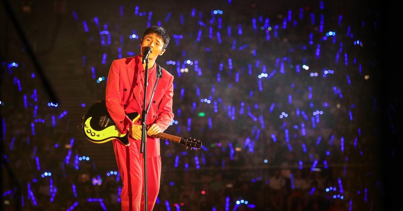 身兼音樂總監、總策劃、總導演!李榮浩《年少有為》台北演唱會將開賣
