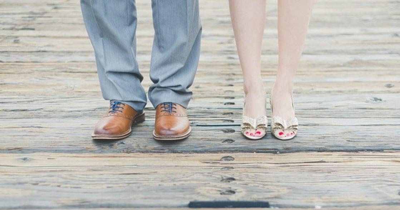 如何避免婚姻外遇?不用做任何事,除了珍惜自己