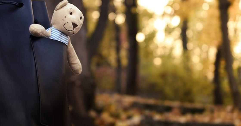 受傷的孩子能復原嗎?童年創傷,將產生「毒性壓力」