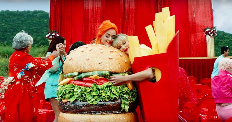Taylor Swift 與 Katy Perry 世紀大和解!關係心理學:比愛情更困難的,是友情