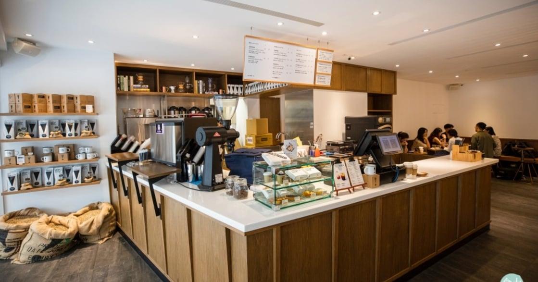 火紅咖啡館 CAFE!N:用品味打造品牌,被叫網美店也無所謂