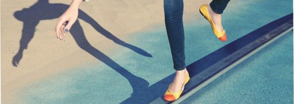 10秒掌握!腳尖上的一點亮 Cap-toe 鞋秒升你的時尚度