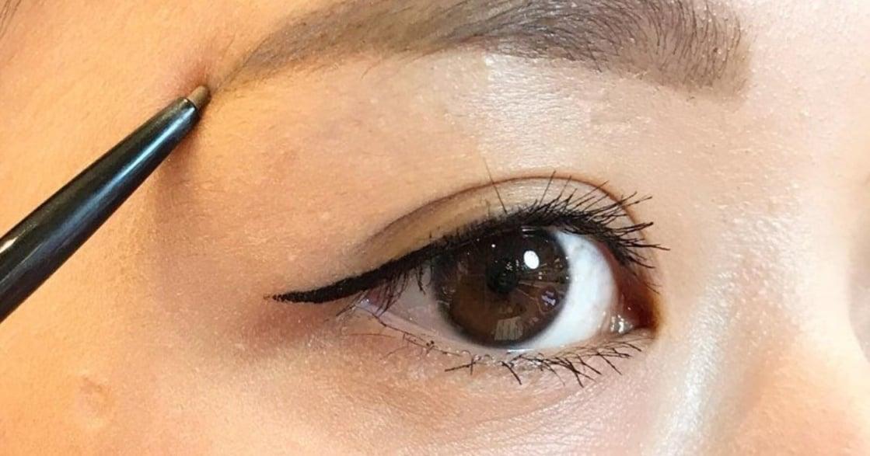 找到最適合你的眉型!完美眉毛畫法教學